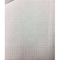 Boyanabilir Duvar Kağıdı 6543 Kare Kare Desenli
