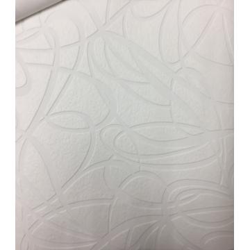 Boyanabilir 6548 Karışık Desen Duvar Kağıdı