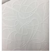 Boyanabilir 6551 Çizgili Karışık Duvar Kağıdı