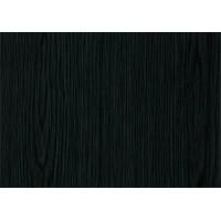 D-C-Fix 346-8007 Siyah Ahşap Yapışkanlı Folyo