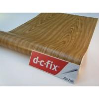 D-C-Fix 346-8017 Meşe Ahşap Desenli Yapışkanlı Folyo