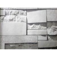 Golden 13151 Taş Desen 3D Duvar Kağıdı