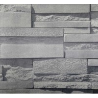 Golden 13153 Duvar Kağıdı Taş Desenli 3D