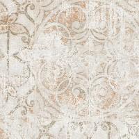 Design Plus 13141-2 Eskitme Fayans Desenli Duvar Kağıdı