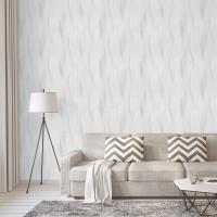 Design Plus 13171-1 Su Yolu Çizgili Desen Duvar Kağıdı