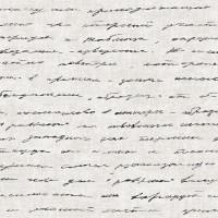 Freedom 14239-3 Duvar Kağıdı El Yazılı Desen