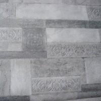 Beyond 949 Duvar Kağıdı 3D Taş Desen