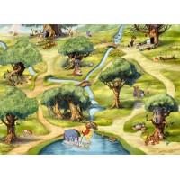 Komar Disney 4-453 Duvar Posteri