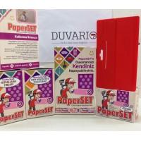 PaperSet ( Duvar Kağıdı Uygulama Seti )