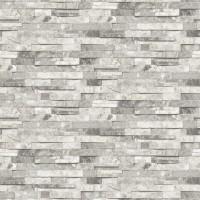 Casa Bene (2) 2515-4 Tuğla İşlemeli İthal Duvar Kağıdı