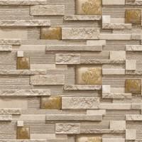 Casa Bene (2) 2520-3 Tuğlalı Duvar Kağıdı İthal Model