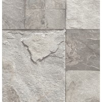 Natural 87001-2 Parçalı Taşlı Duvar Kağıdı İthal