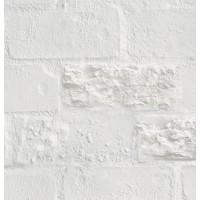 Natural 87002-1 Tuğla Desenli Duvar Kağıdı