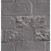 Natural 87002-3 İthal Tuğla Desenli Duvar Kağıdı