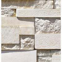 Natural 87003-2 3 Boyutlu Taş Desen Duvar Kağıdı İthal