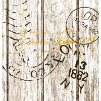 Natural 87004-2 Ağaç Desenli Duvar Kağıdı İthal