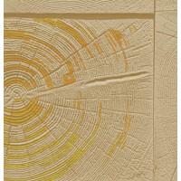 Natural 87006-2 Kütük Desenli Naturel Duvar Kağıdı