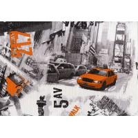 Nadia 9703-2 Pop Art Duvar Kağıdı