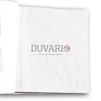 Dekor Classic 550-b Sade Desen Duvar Kağıdı