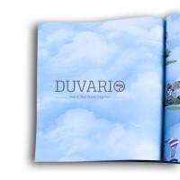 Dekor Classic 828-a Bulut Desenli Çocuk Odası Duvar Kağıdı