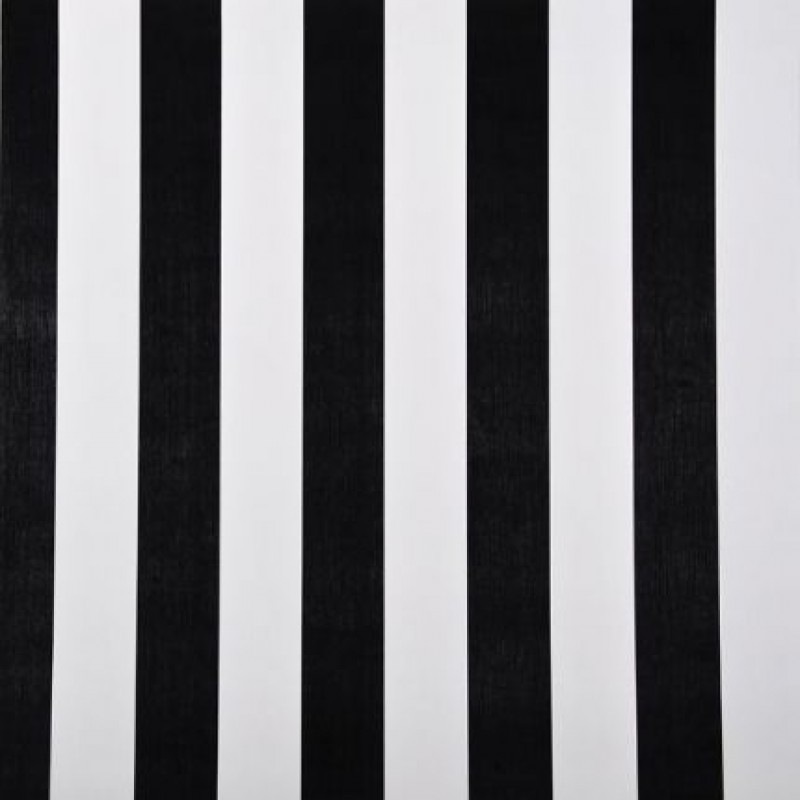 pinstripe wallpaper black and white