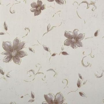 Black&Gold 10144 Çiçek Desen Duvar Kağıdı