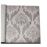 Forever 14711 Damask Desenli Açık Renk Duvar Kağıdı Nonwoven