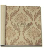 Forever 14712 Damask Desen Duvar Kağıdı Nonwoven