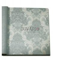 Forever 14917 Damask Duvar Kağıdı Yerli Nonwoven