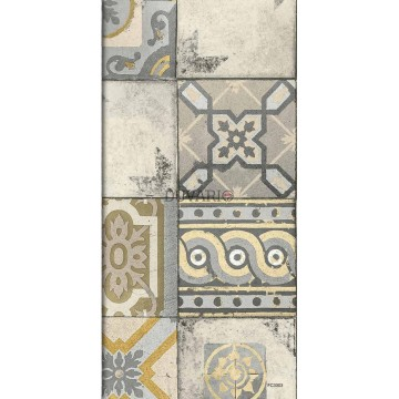 Facade FC3303 Pop Art Duvar Kağıdı