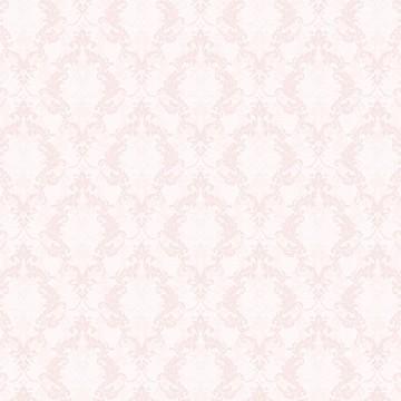 Casa Bene (3) 2114-2 Pembe Damask Desen Duvar Kağıdı