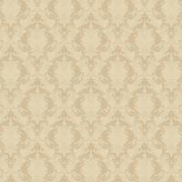 Casa Bene (3) 2114-5 Kahverengi Damask Duvar Kağıdı