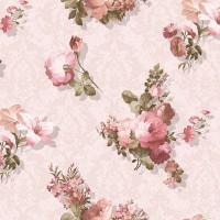 Casa Bene (3) 2115-2 Çiçek Desenli Duvar Kağıdı