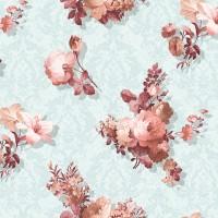 Casa Bene (3) 2115-3 Çiçekli Duvar Kağıdı