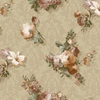 Casa Bene (3) 2115-5 Floral Çiçekli Duvar Kağıdı