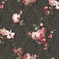 Casa Bene (3) 2115-6 Floral Duvar Kağıdı