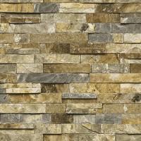 Casa Bene (3) 2515-2 3D Taş Desenli Duvar Kağıdı
