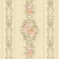 Casa Bene (3) 2567-5 Floral Duvar Kağıdı