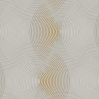Casa Bene (3) 2570-2 Geometrik Desenli 3D Duvar Kağıdı