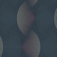 Casa Bene (3) 2570-3 Geometrik Desenli 3D Duvar Kağıdı