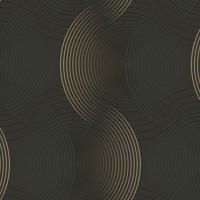 Casa Bene (3) 2570-4 Geometrik Desenli 3D Duvar Kağıdı