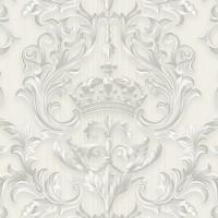 Casa Bene (3) 2574-1 3D Damask Desenli Duvar Kağıdı
