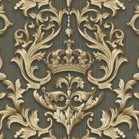 Casa Bene (3) 2574-6 3D Damask Desenli Duvar Kağıdı