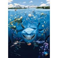 Komar Disney 4-406 Duvar Posteri