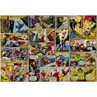 Komar Marvel 8-427 Duvar Posteri