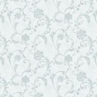 Larte 310-2 Çiçek Motifli Duvar Kağıdı