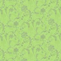 Larte 310-4 Çiçek Motifli Duvar Kağıdı