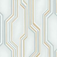 Larte 313-1 Geometrik Desenli Duvar Kağıdı