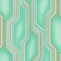 Larte 313-2 Geometrik Desenli Duvar Kağıdı