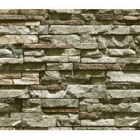 Larte 316-3 Taş Desenli Duvar Kağıdı